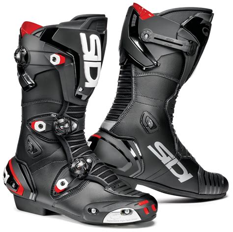 motorcycle shoes for sale sidi mag 1 boots revzilla
