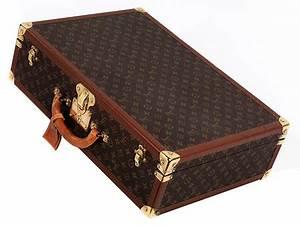 Louis Vuitton Reisekoffer : luxury auction july 02 2015 hampel fine art auctions page ~ Buech-reservation.com Haus und Dekorationen