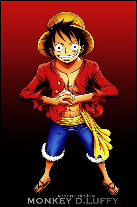 one monkey d luffy 3 by adonis90 on deviantart one o monkey and