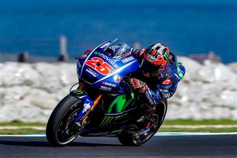 Moto GP : Motogp Phillip Island Motogp Test Summary