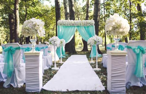 tulle wedding decorations lovetoknow