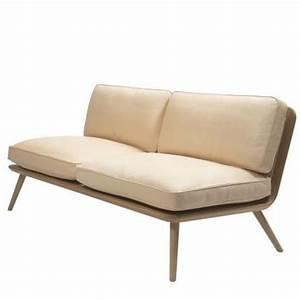 Canapé Ikea 2 Places : photos canap 2 places design ikea ~ Teatrodelosmanantiales.com Idées de Décoration