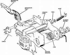 Cj7 Heater Diagram