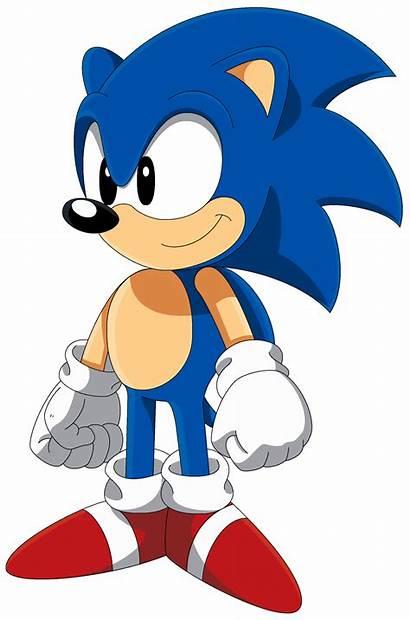 Sonic Classic Deviantart Favourites