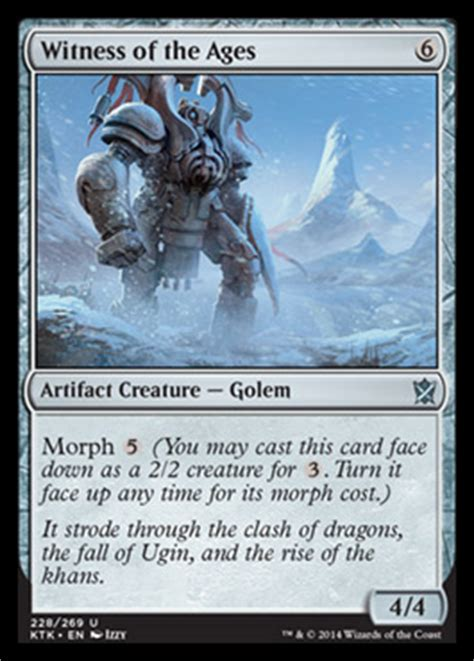 mtg morph deck blue green mtg commander elder highlander view topic