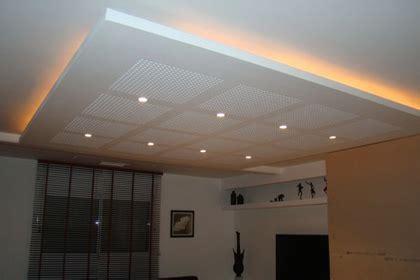 les faux plafonds ou le plafond suspendu bati info