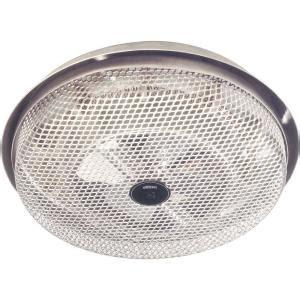 home depot heater fan wire element 1250w ceiling fan forced heater 154 the