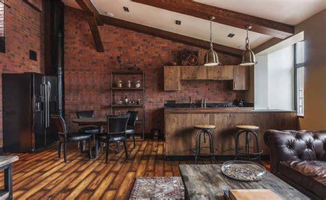 cuisine loft industriel emejing cuisine esprit loft industriel images design