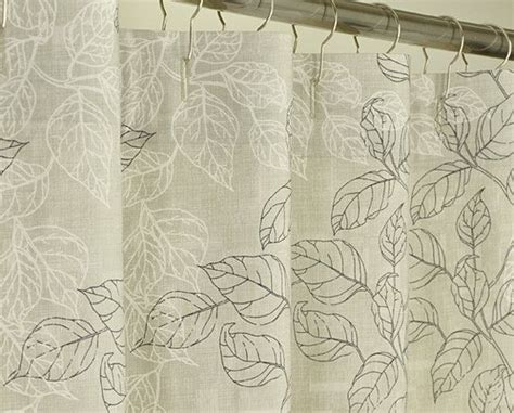 taupe shower curtain 72 x 78