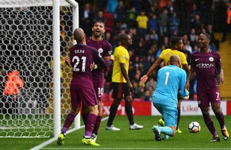 Why Sergio Aguero & Gabriel Jesus could finally become the ...