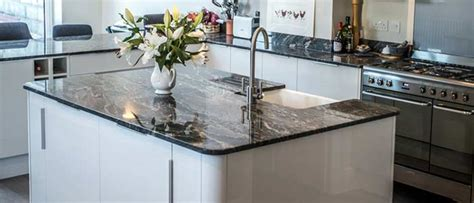 kitchen island worktop how to choose the right colour for your granite worktops 2049