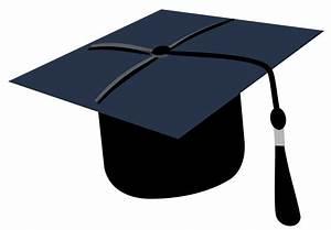 Graduation Hat Cap PNG Image - PurePNG   Free transparent ...