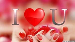 View Of Love Heart Full Hd Wallpaper 22 : Hd Wallpapers