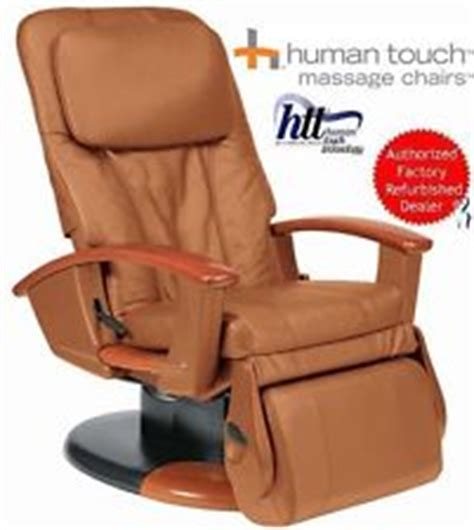 htt 10crp human touch chair recliner ebay