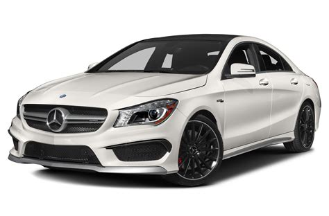 What you drive reveals what drives you. 2016 Mercedes-Benz AMG CLA - Price, Photos, Reviews & Features
