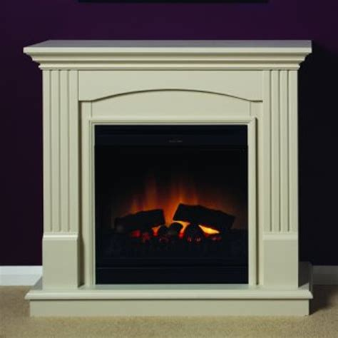 Dimplex chadwick Optiflame Freestanding Electric Fireplace