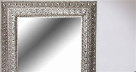 decoration murale fer forge 17 miroir vente grand miroir marocain dor233 pas cher