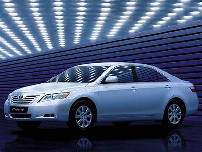 Toyota Camry Wallpapers Backgrounds Tag