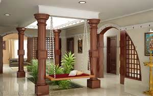 interior courtyard house plans interior design kerala search inside and outside kerala search