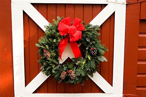 fresh handmade christmas greenery hensler nursery