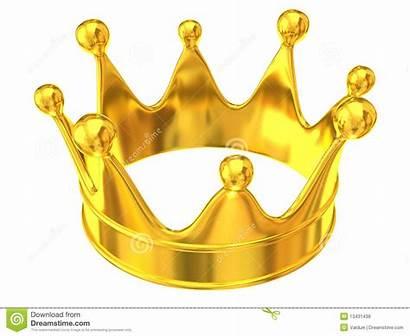 Kroon Oro Corona Gouden Superiore Parte Dorata