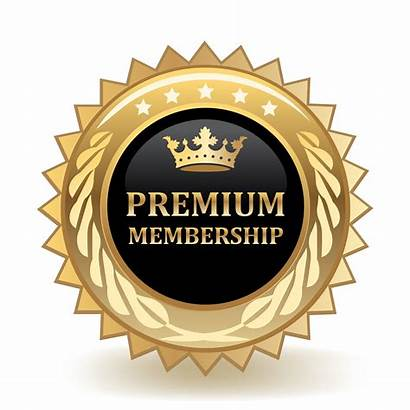 Premium Member Subscriptions Hover