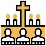 Mass Icon Icons