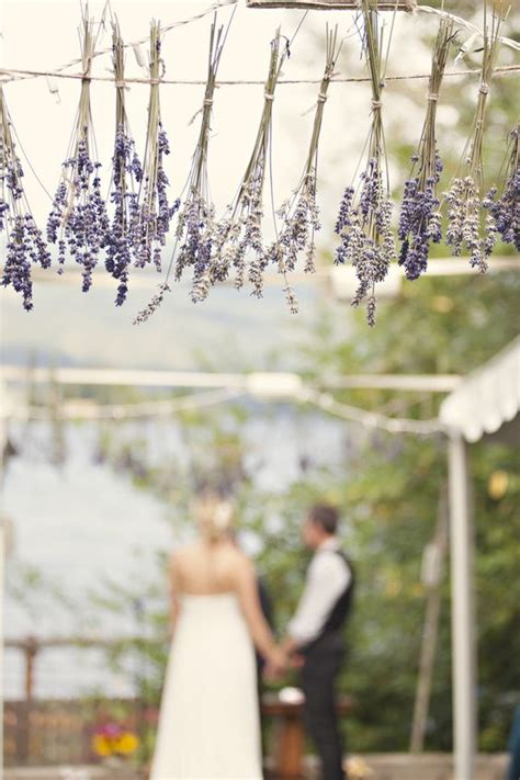 hanging upside down wedding and diy rustic weddings on
