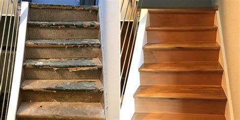 Treppe Renovieren by Alte Holztreppe Verkleiden