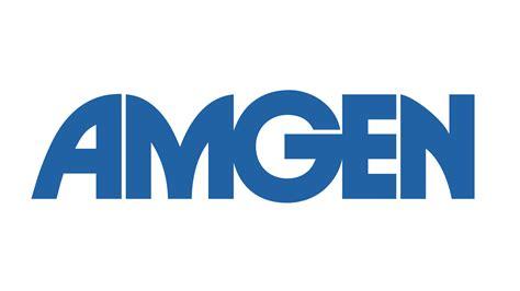 Amgen logo | Biotechnology logo, NASDAQ