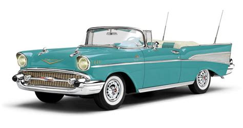 1957 Chevrolet Models chevrolet 1957 bel air convertible diecast model legacy