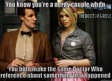 Memes For Couples - nerdy couples quickmeme