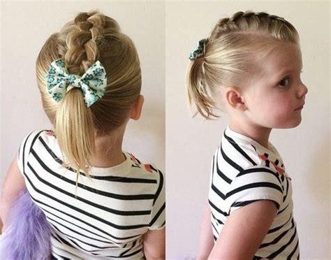 Best 25+ Toddler Girls Hairstyles Ideas On Pinterest