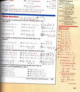 Resource Book Algebra Structure And Method Book 1 Answers