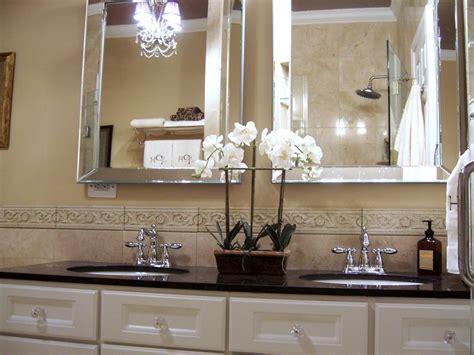 mirror ideas for bathrooms beautiful bathroom color schemes bathroom ideas
