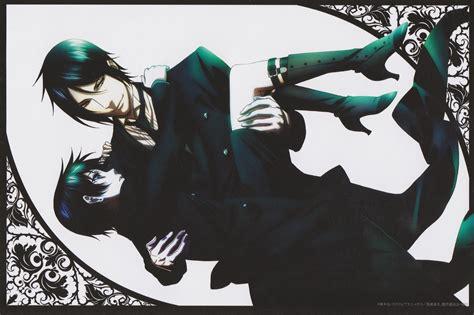 kuroshitsuji black butler wallpaper zerochan anime