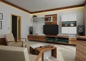 Obývací pokoj design