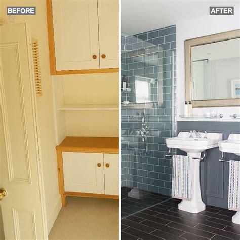 bathroom overhaul worth losing  spare room