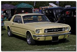 Ford Mustang 1964 : simon cars fordusa mustang ~ Medecine-chirurgie-esthetiques.com Avis de Voitures