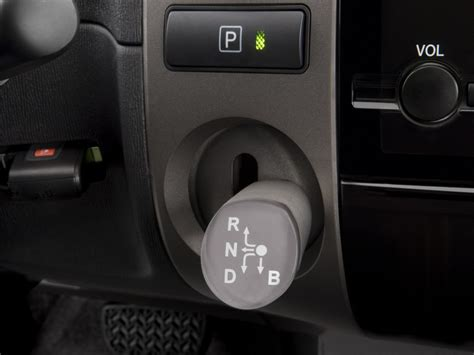 image  toyota prius dr hb base natl gear shift