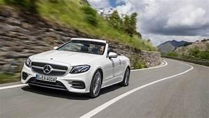 Mercedes E Class : news 2018 mercedes benz e class cabriolet detailed october arrival ~ Medecine-chirurgie-esthetiques.com Avis de Voitures