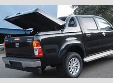 Product Fullbox Toyota Hilux 4x4 TUNING
