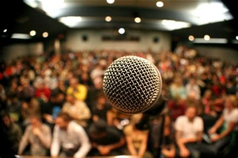 Why companies hire motivational speakers? - PR News