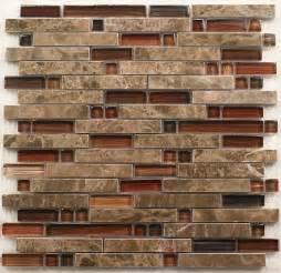 interlocking stone mosaic tiles glass mosaic kitchen
