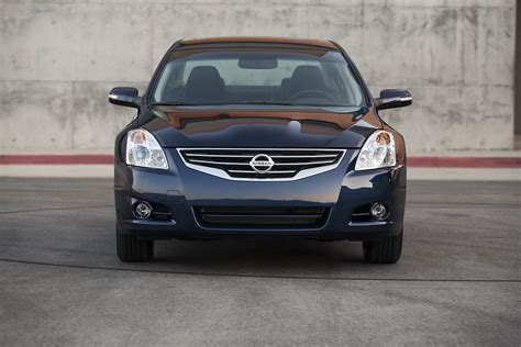 2011 Nissan Altima 08 « Road Reality
