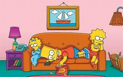 Siblings Simpsons Bart Lisa Maggie Sibling Children