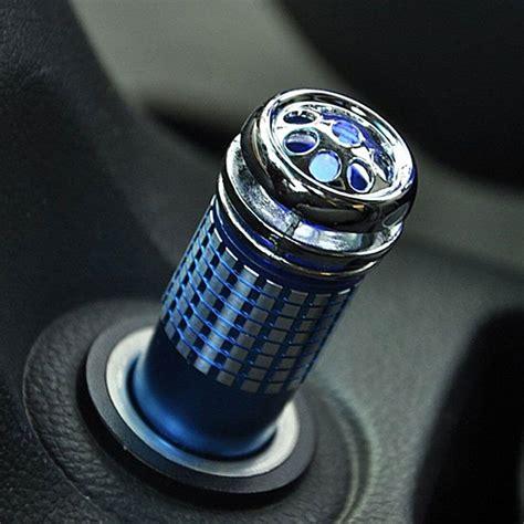 buy electric car air freshener purifier oxygen bar ionizer   pakistan  shopping