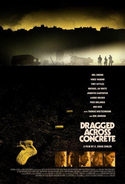 dragged  concrete  poster    imp awards