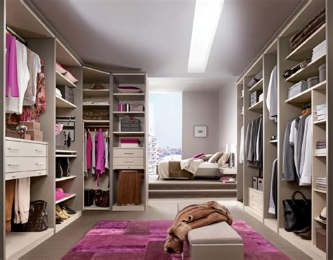 21 and gorgeous walk in closet designs top