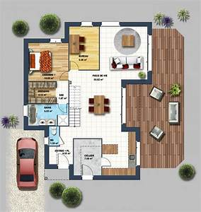 best 25 sims3 house ideas on pinterest sims house sims With lovely idee maison plain pied 1 maison plain pied en l